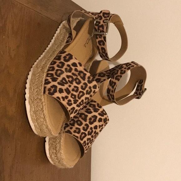 Soda Women's Open Toe Casual Ankle Strap Sandals
